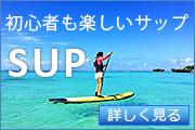 沖縄 SUP 初心者でも安心なサップメニューあります
